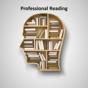2017 Professional Reading list