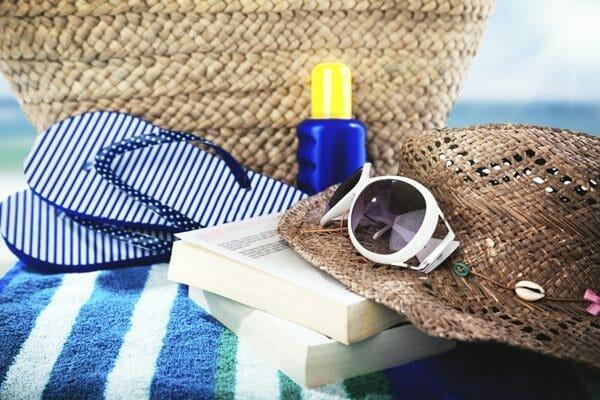 2017 Summer Reading List