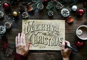 Merry Christmas 2018! 3