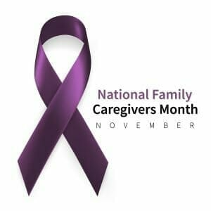 Don't Forget the Family Caregiver 1