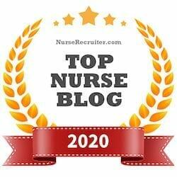 Top Nurse Blog 2020