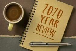 A Year In Review: 2020