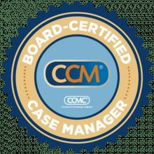 CCMC Board Certified Badge