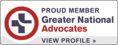 Greater National Advocates Badge