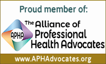 The Alliance of Professional Health Advocates