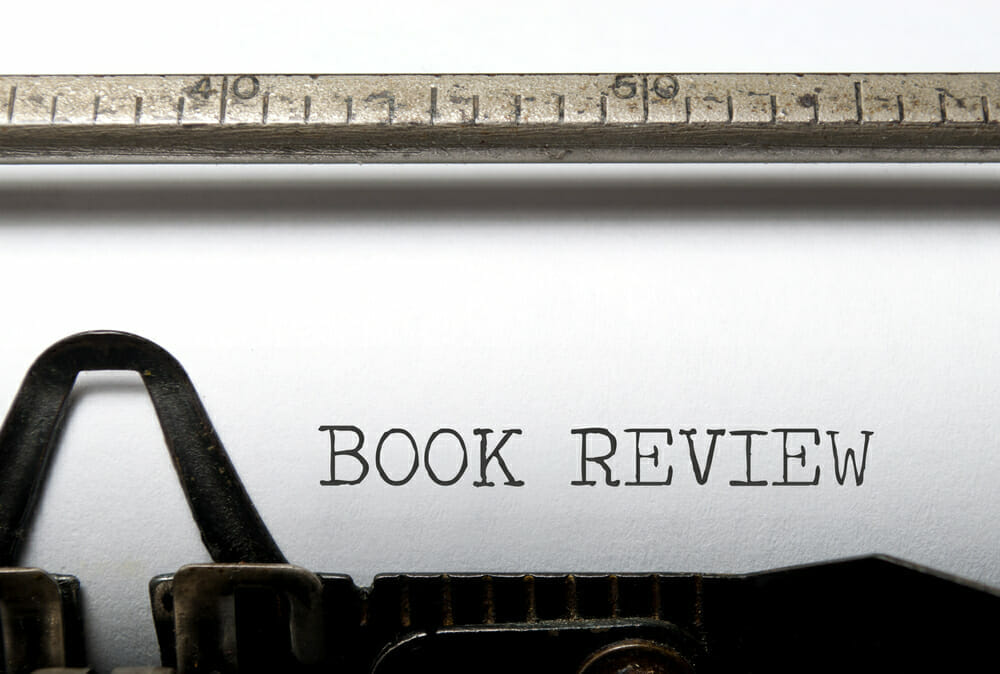 Healthcare book review